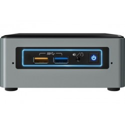 Mini PC INTEL NUC NUC6CAYH...
