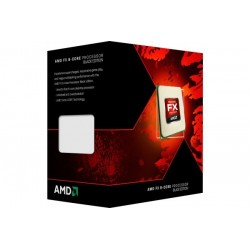 AMD Black Edition FX-8320 @...