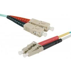 Mini adapt null-modem 9M/F