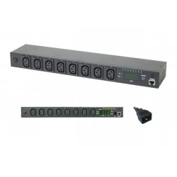 "MULTIPRISE 19"" IP PDU..."