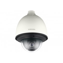 HANWHA SNP-L6233H caméra...