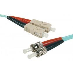 Cordon fibre optique...
