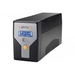 INFOSEC Onduleur E2 LCD -...