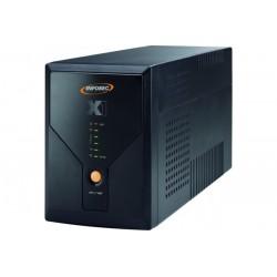INFOSEC Onduleur X1 EX 1600 VA