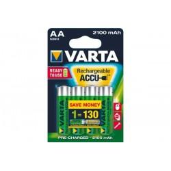 VARTA Batteries 56706101404...