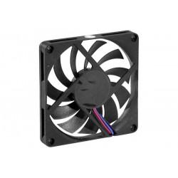 Ventilateur lubrifié à vie...