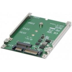 Adaptateur M.2 NGFF SSD...