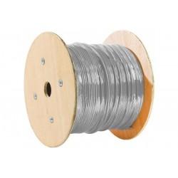 Cable multibrin s/ftp CAT6A...