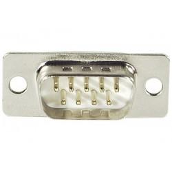 Connecteur à souder - DB9 Male