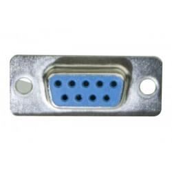 Connecteur à souder - DB9...