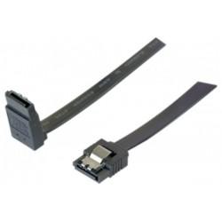 Câble sata 6GB/s coudé haut...