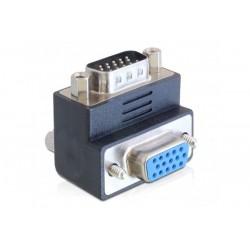 DELOCK Adaptateur VGA M/F...