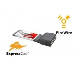 ExpressCard pour portable -...