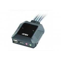 Aten CS22DP switch kvm...
