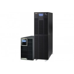 INFOSEC Onduleur E4 LCD PRO...